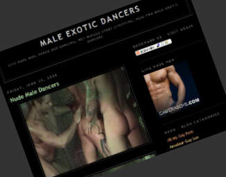 Hot Dudes Nude Blog Directory, Naked Men Blogs